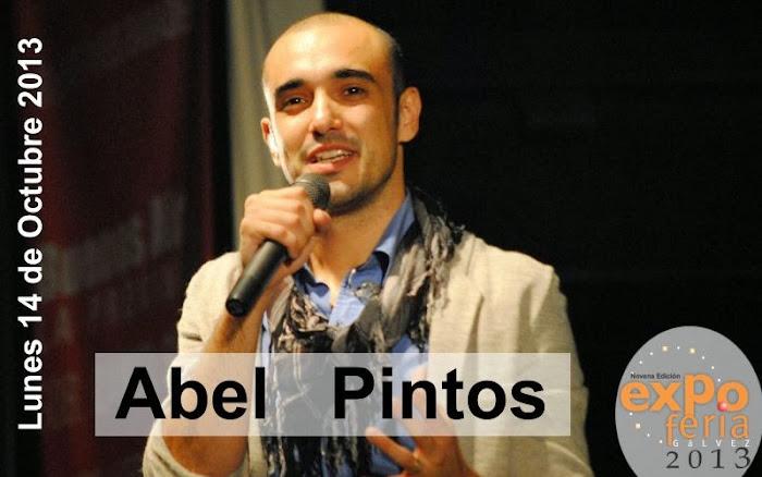 Expoferia Galvez