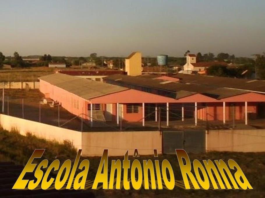 Escola Antonio Ronna