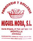 Panadería Miguel Mora