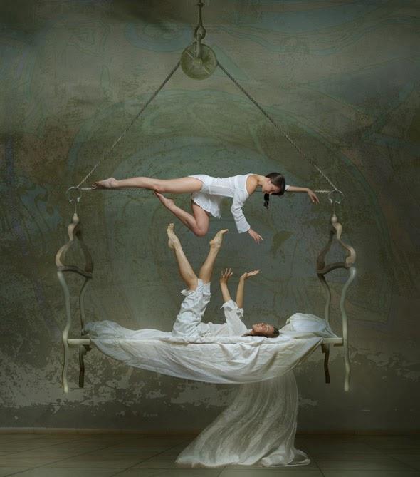 Stunning Photography by Vladimir Fedotko