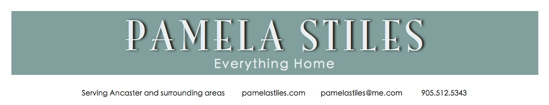 Pamela Stiles Everything Home   Decorating Consultant - Teacher - Painter