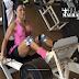 Treino completo em vídeos da Gracyanne Barbosa - Quadríceps e Posterior