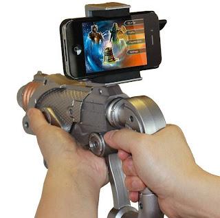 iPhone, appgear