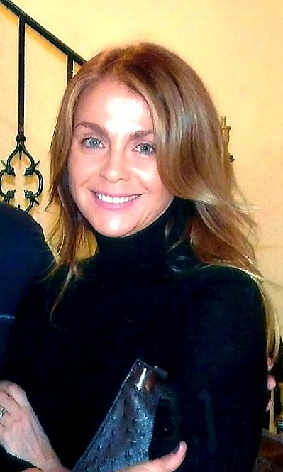 Karolyn Stephenson