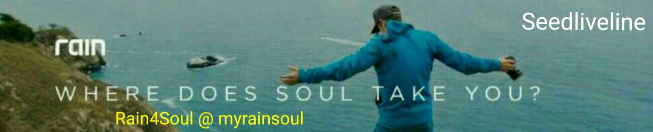 【Rain4Soul @myrainsoul】