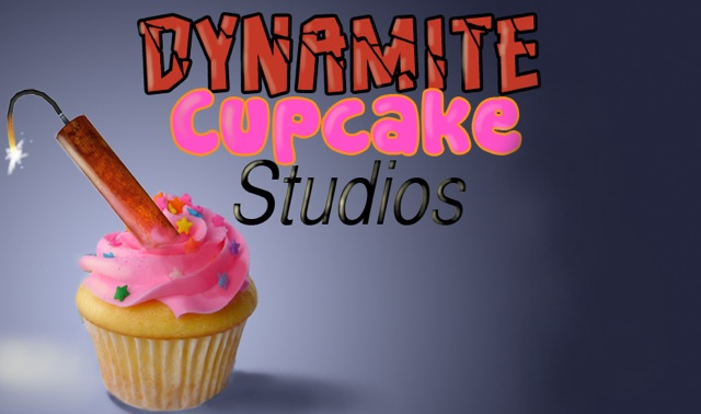 Dynamite Cupcake Studios