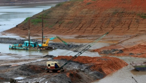 Crise da água: finalmente, uma providência. MP manda Alckmin racionar água