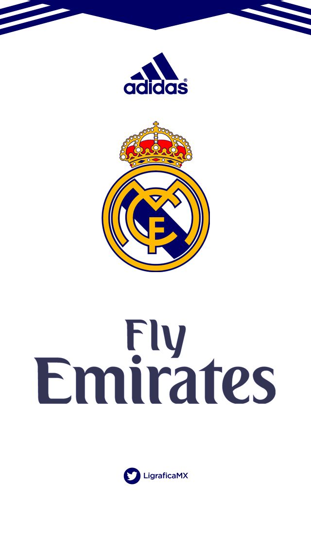 Deneme Wallpaper Real Madrid For Mobile Hd