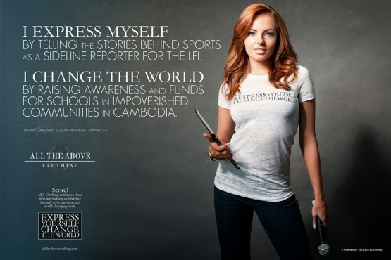 A Look at Super Duper Hot Sports Reporter Lauren Gardner