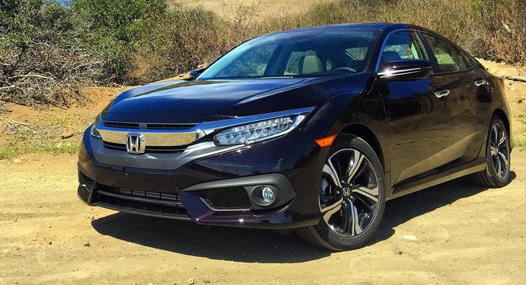 2015 - [Honda] Civic USA / Asia - Page 3 2016-Honda-Civic-28
