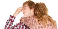 Tips Mudah atasi bau Badan