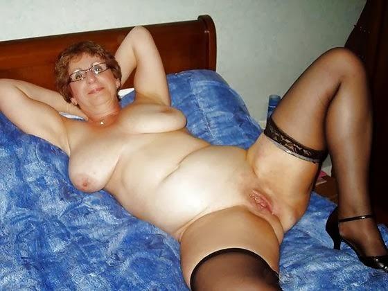 Mamy Sex 58