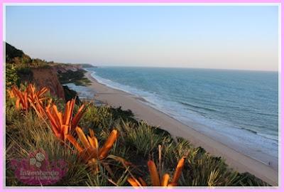 Praia de Club Med em Trancoso