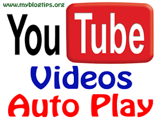Autoplay Youtube videos