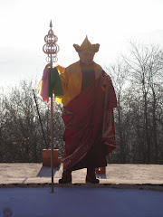 O Precioso Lama Gangchen