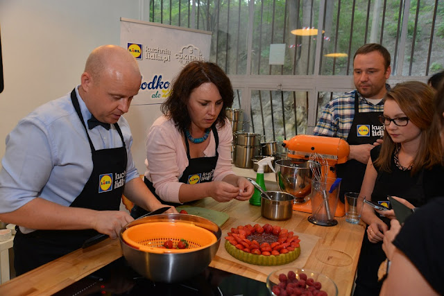 warsztaty dla blogerów kulinarnych