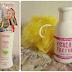 Saforelle and The Cream Factory Bath Cream…