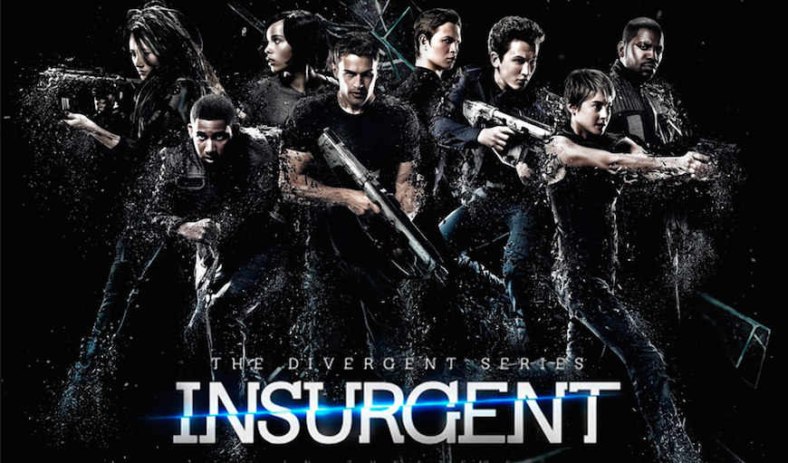 Watch Insurgent (2015) Full HD 1080p GoMovies