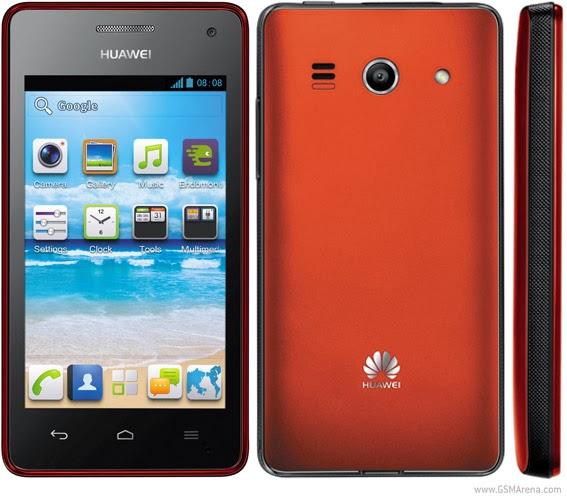 Harga Huawei Ascend G350