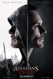 Assassins Creed (2016) BRRip
