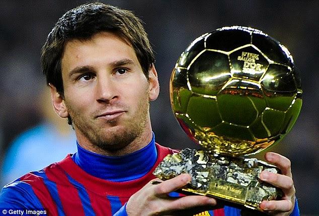 Profil Biodata Dan Biografi Lionel Messi Terbaru