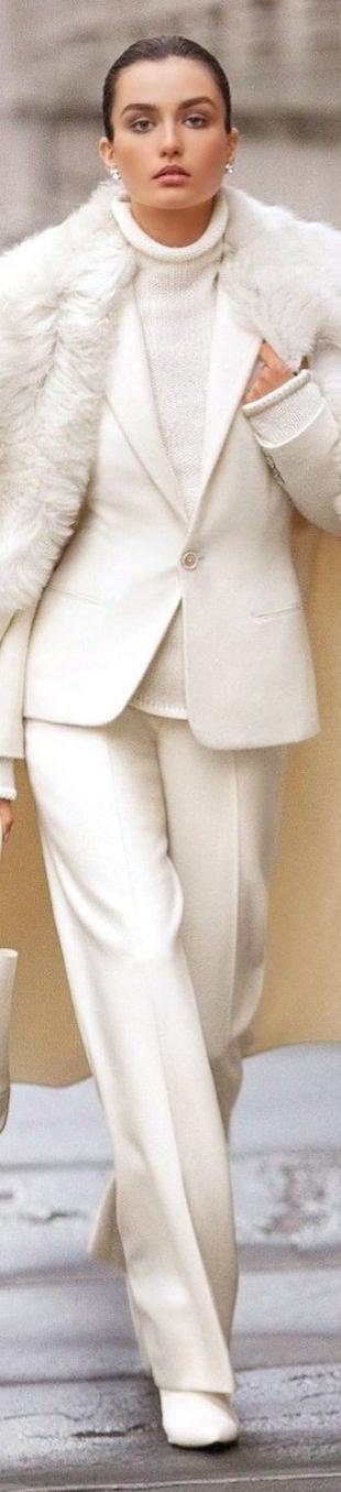 Ralph Lauren Leonarda Coat Fall 2014 Collection