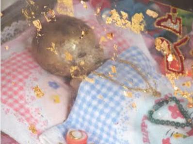 2013 04 01 173142 Misteri Mayat Bayi Tumbuh Rambut Dan Kuku