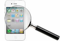 spy iphone 4s