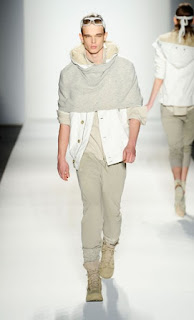 Men's Fashion by Francesco: Nicholas K Autumn/Winter 2013 Collection