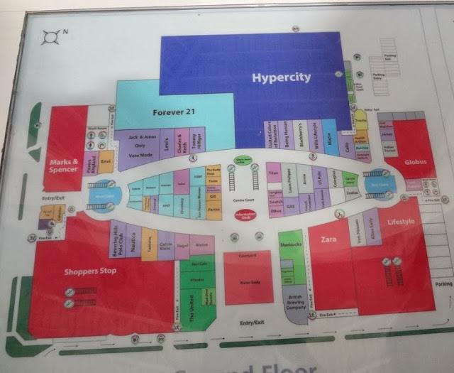 viviana mall thane 2