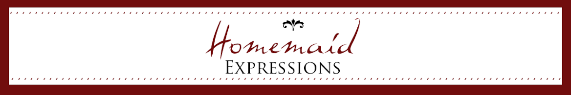 Homemaid Expressions