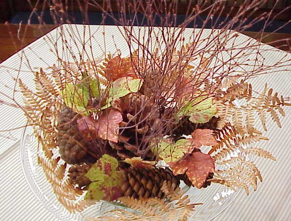 Autumn Centerpiece6