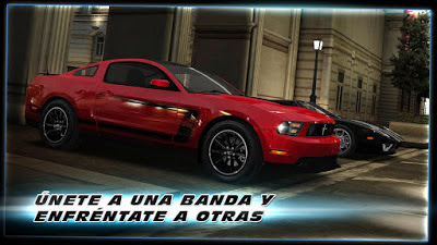 Fast &amp; Furious 6 The Game v1.0.1 (Free)