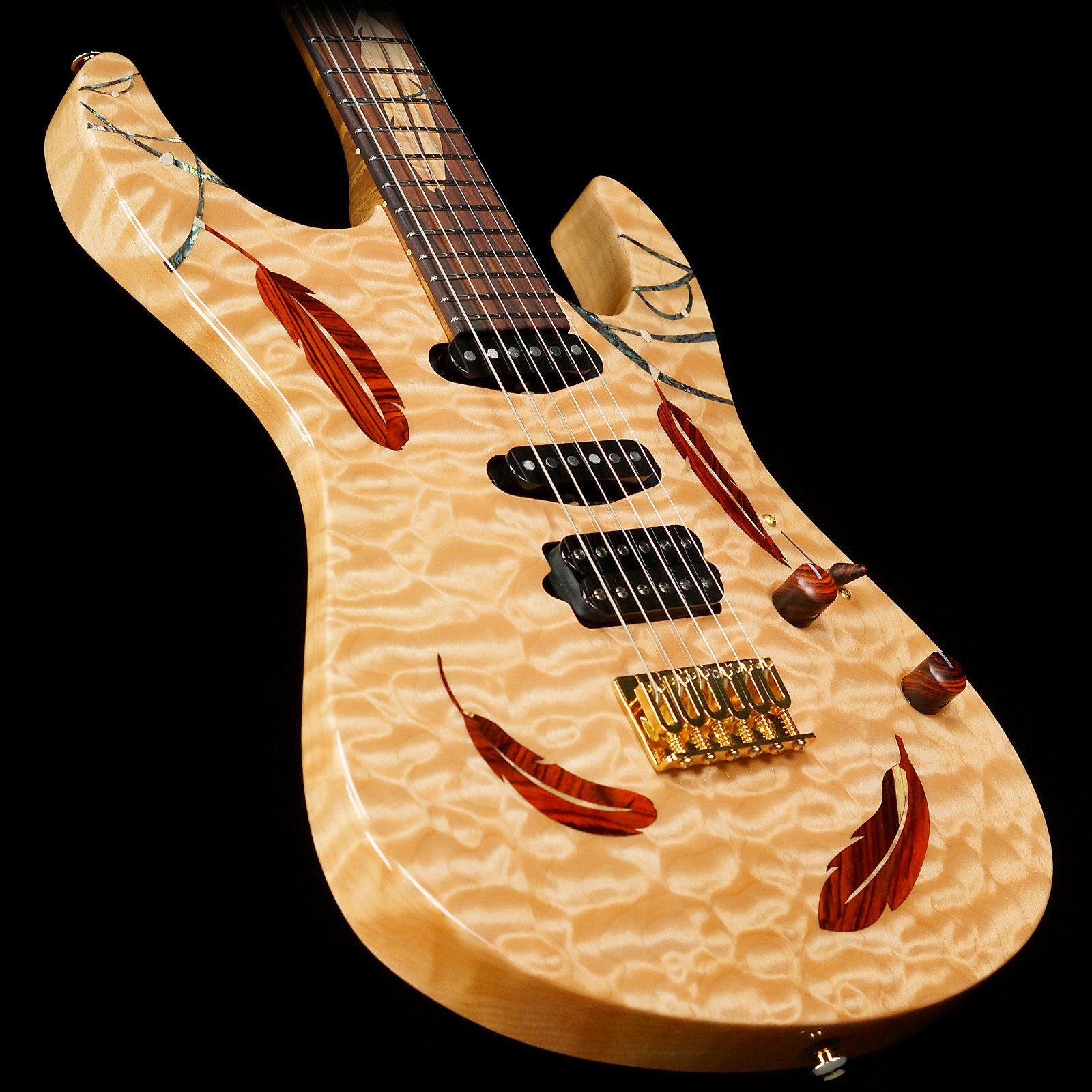 Suhr Guitars Modern Dreamcatcher Model.