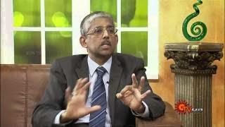 Virundhinar Pakkam – Diabetes Specialist Dr V.Mohan – Sun TV Show 14-11-2013