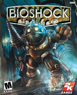 Bioshock PC Box