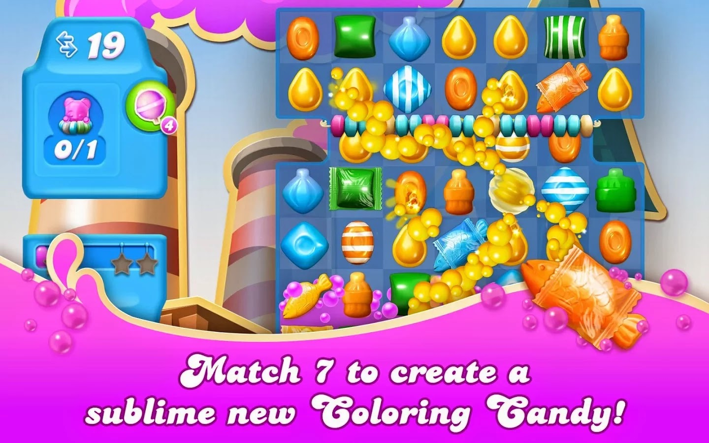 Candy Crush Soda Saga v1.36.19 Mod