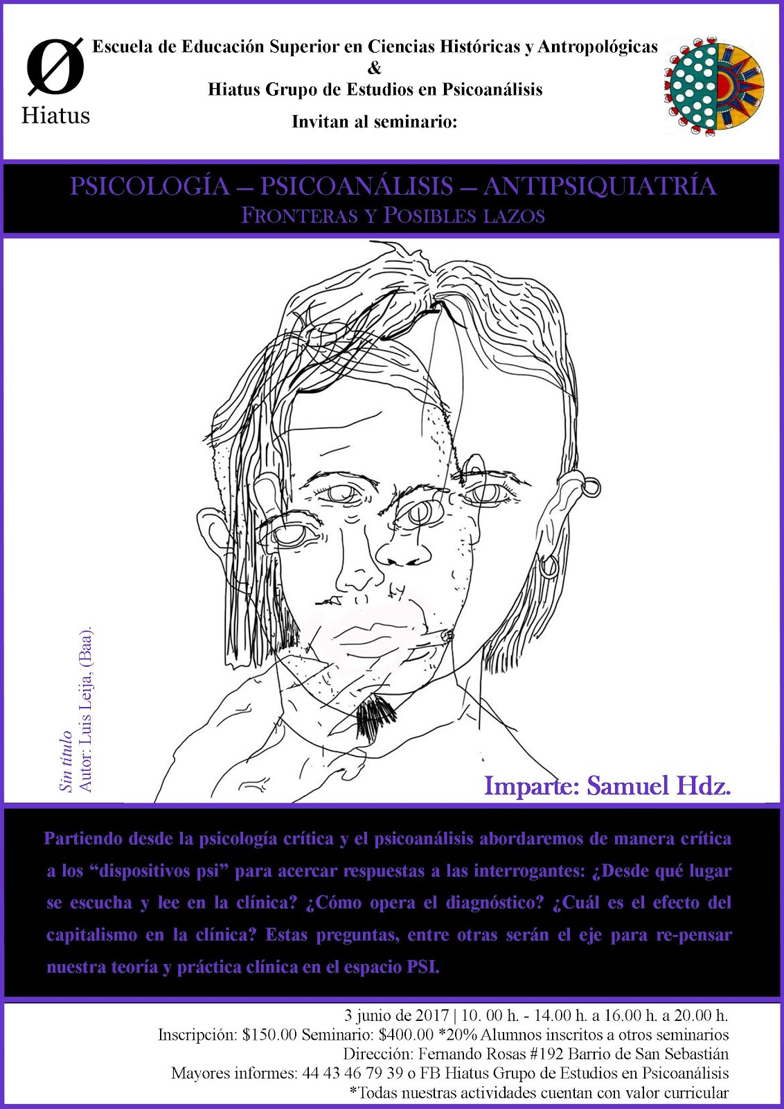 Psicología-Psicoanálisis-Antipsiquiatría