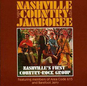 Nashville Country Jamboree