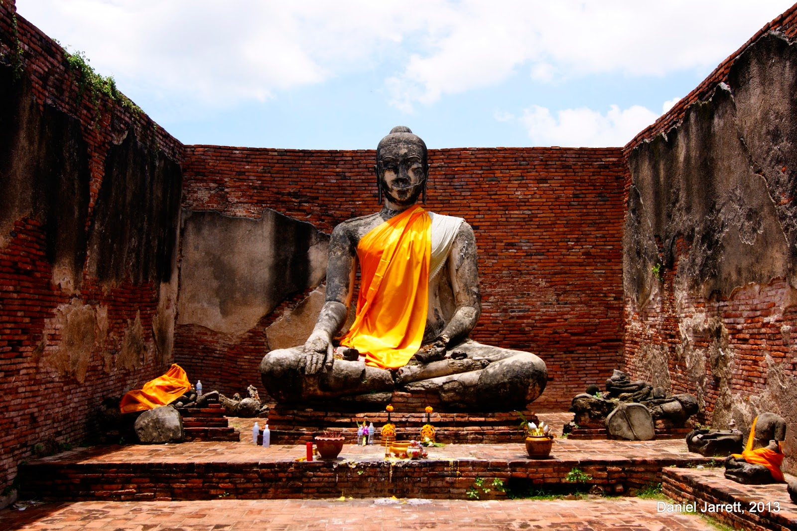 Wat Worachetharam