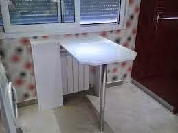 Mesas Plegables Para Cocinas Pequeas. Mesas Para Cocinas Pequeas ...