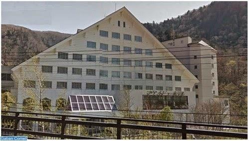Menarik Sounkyo Mount View Hotel Menawarkan Diskaun Bagi Pengunjung Yang Botak