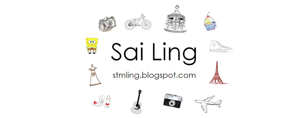 Sai ling ♥
