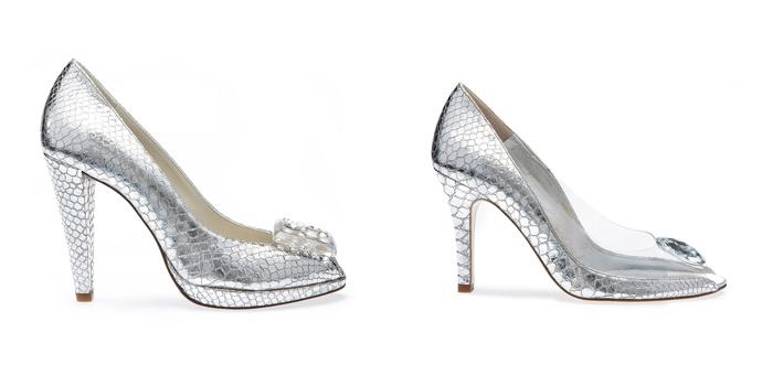 Donde comprar zapatos de novia cómodos bonitos y de calidad