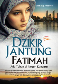 buku murah Dzikir Jantung Fatimah: Ada Tuhan di Negeri Kanguru
