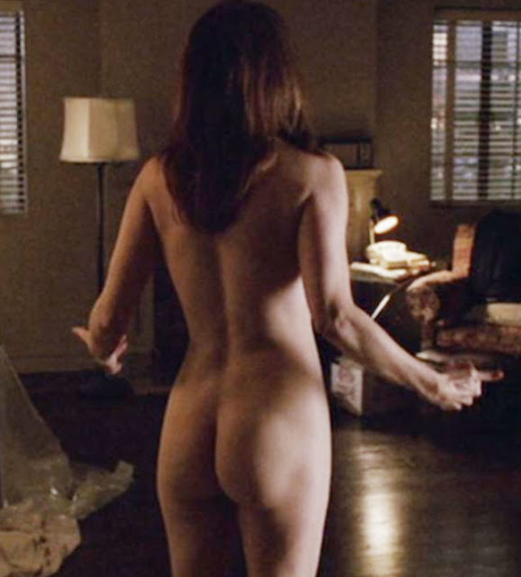 Mary louise parker nue