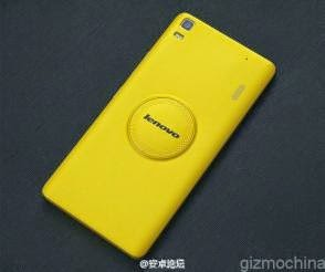 Manisnya Lenovo K3 Note, Pesaing Xiaomi