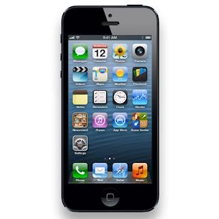 iPhone5 at Kaunsa.com