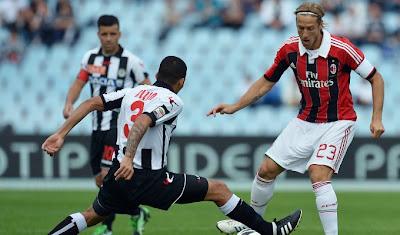 Video Gol Serie A 23 settembre