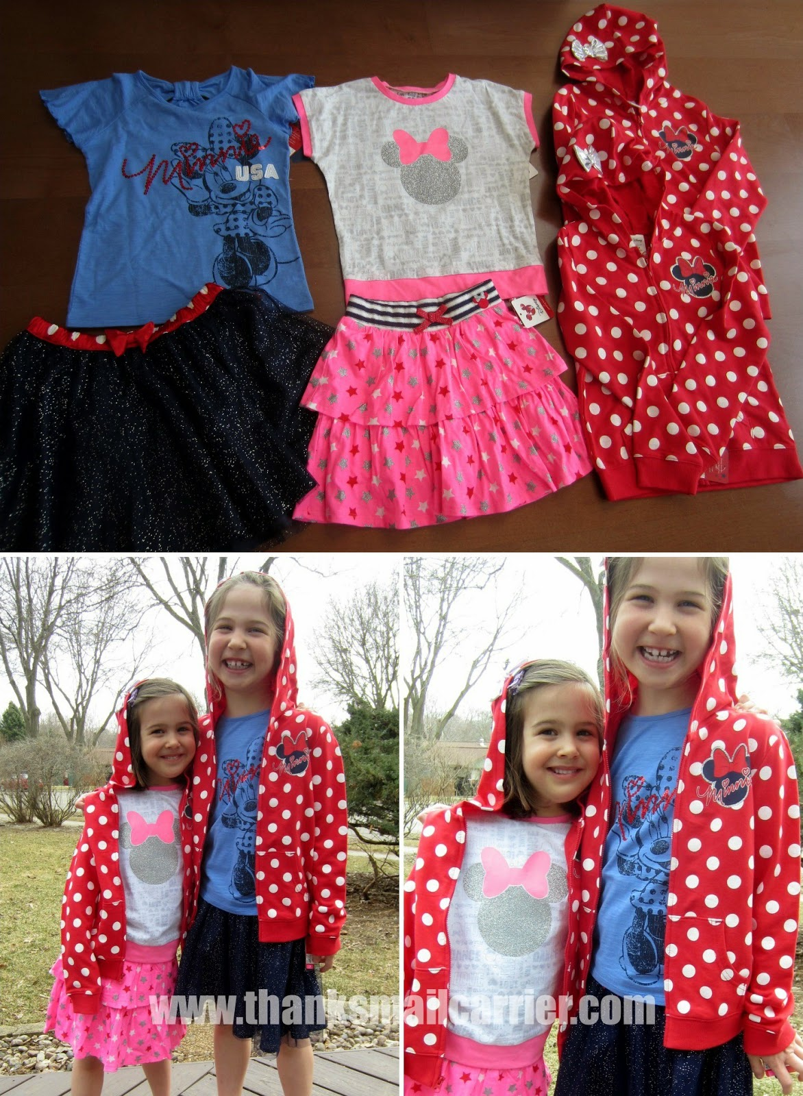 Magic at Play Disney kids clothing